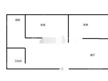 欣荣小区 学区房 满五唯一 2室2厅1卫 94㎡