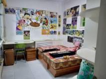 新华门小学对面 学区房 地理位置优越 2室1厅1卫 76.54㎡