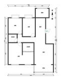 七里墩 中间楼层 大3室精装 大 产权齐全可贷款 8500平