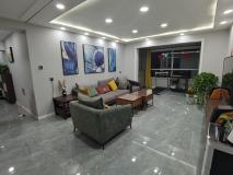 水漪润园 学区房 精装新房 可按揭 3室2厅2卫 125.98㎡