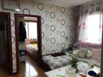 海林家园 生活便利 地理位置优越 2室1厅1卫 72㎡