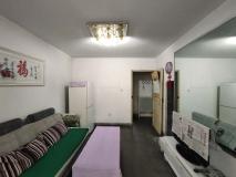 坚家河花鸟市场 电缆厂家属院 2室简单装修 房子干净整洁